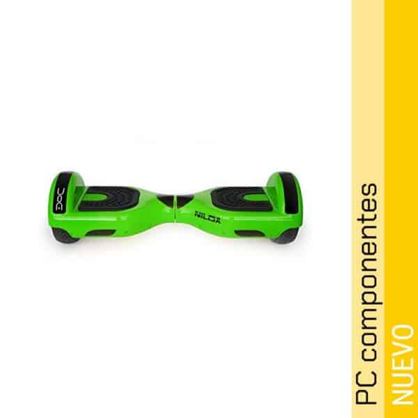 Nilox DOC Hoverboard_74d
