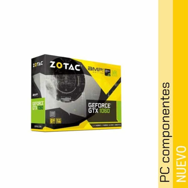 Zotac GeForce GTX 1060 AMP_385