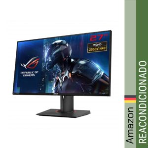 ASUS ROG Swift PG278QR – Monitor Gaming de 27_3f9
