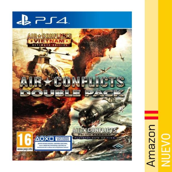 Air Conflicts Double Pack _d38
