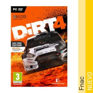 Dirt 4 Day One Edition PC_f0e
