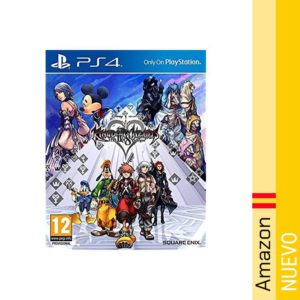 Kingdom Hearts HD 2.8 Final Chapter Prologue - Standard Edition - PS4