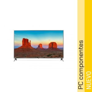 LG 70UK6500PLB 70 LED UltraHD 4K