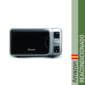 Candy EGO-G25DCS - Microondas con grill 900W