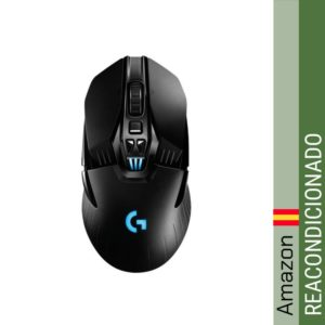 Logitech G903 - Raton inalámbrico Gaming