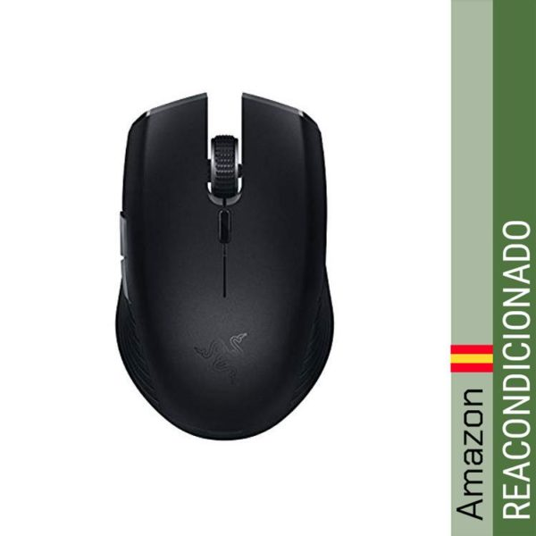 Razer Atheris - Raton portatil inalambrico gaming
