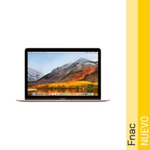 Apple MacBook 12 i5 512 GB Oro Rosa