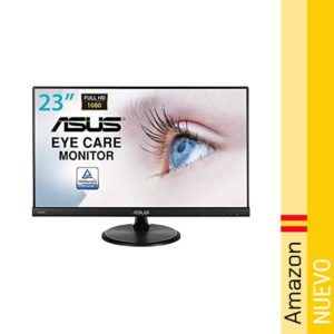 ASUS VC239HE - Monitor 23''