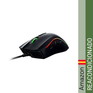 Razer Mamba Tournament Edition - Ratón Gaming 16.000dpi