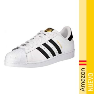 adidas Superstar, Zapatilla Adulto