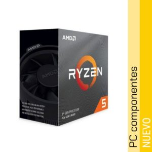 AMD Ryzen 5 3600 3.6GHz BOX