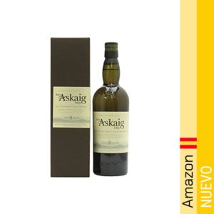 Port Askaig Islay 8 Años Whisky Escoces de Malta - 700 ml
