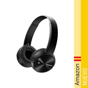Sony MDR-ZX330BT - Auriculares Bluetooth NFC