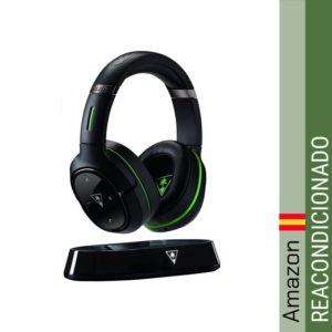 Turtle Beach Elite 800 - Auriculares gaming Inalambricos