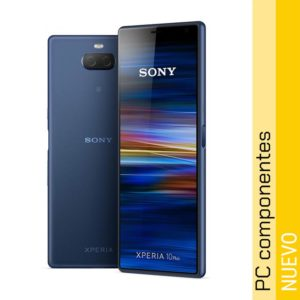 Sony Xperia 10 Plus 64Gb Azul Libre