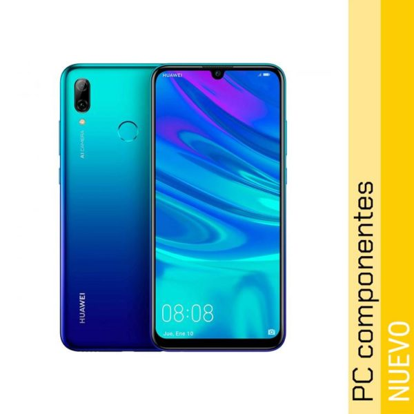 Huawei P Smart Plus 2019 3/64GB Dual Sim Azul Libre