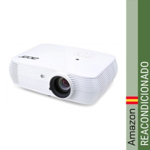 Acer Business P5530 - Proyector Full HD 4000 lúmenes