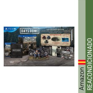 Days Gone - Collector's Edition - PlayStation 4