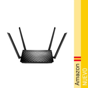 Router inalambrico Asus RT-AC59U