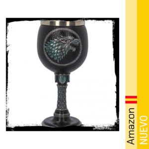 Winter is Coming Game of Thrones - Copa