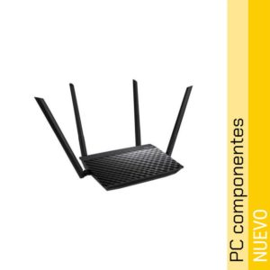 Asus RT-AC51 Router AC750 Dual Band