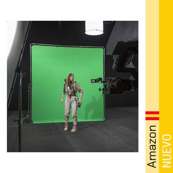 StudioLink Chroma Key Green Cover 3 x 3 m (10 x 10)