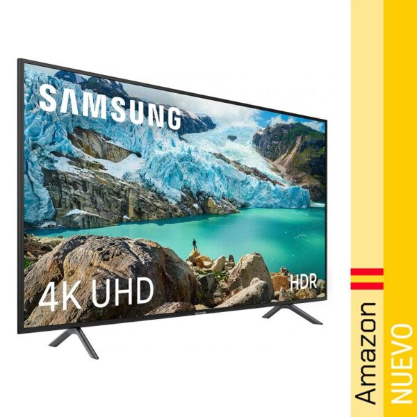 Samsung UE65RU7105 - Smart TV de 65""