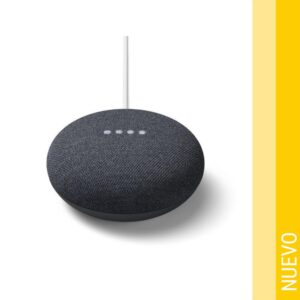Nest Mini Gratis al contratar Nest Aware anual