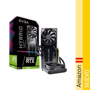 EVGA GeForce RTX 2080 XC Hybrid Gaming
