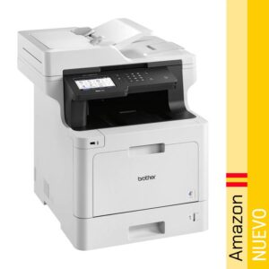 Brother MFC L 8900 CDW - Impresora Multifuncion Color