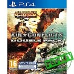 Air Conflicts Double Pack – Reedición – PS4