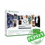 Microsoft Xbox One S 1TB con Pack Starter