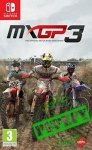 MXGP 3 – The Official Motocross Videogame – Nintendo Switch